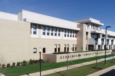 Schaumburg Library